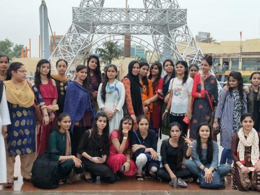 Tours and Picnic by Nitya Foundation