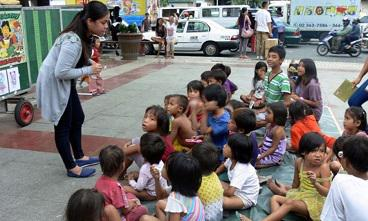 Street Children Education
