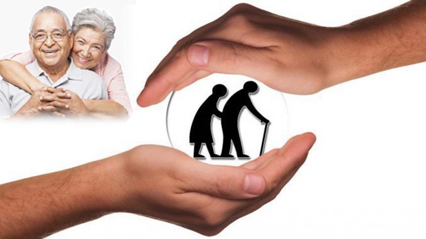 Senior Citizens Welfare